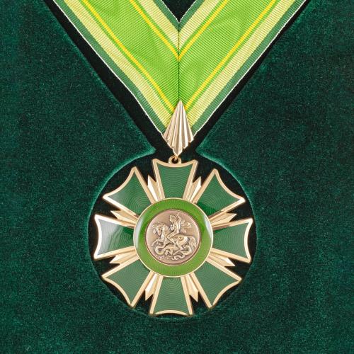 Jubiliejinis – proginis apdovanojimas