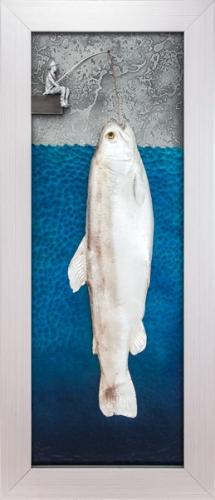 Dovana žvejui - Upėtakis